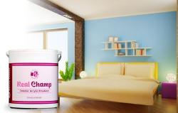 Real Champ Acrylic Emulsion