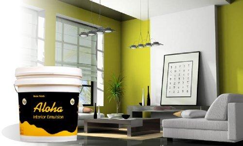 Aloha Acrylic Emulsion