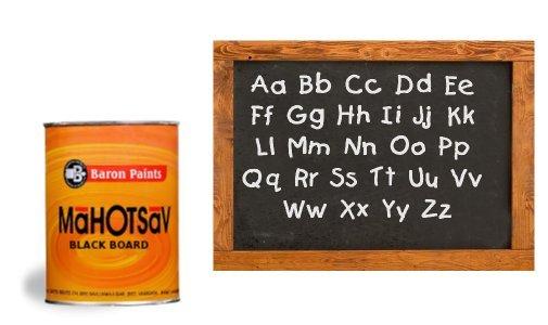 Mahotsav Black Board Paint,mah-pre-bla-bor.jpg